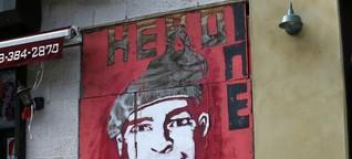 Chelsea Manning braucht nach Suizid-Versuch unsere Solidarität