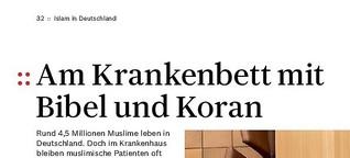 """Das Magazin """"Zusammenhalt"""" (20/2016)"""