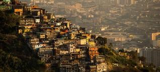 """Fotograf über Baile Funk in Brasilien: """"Es herrscht eine kulturelle Apartheid"""""""