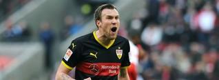 Großkreutz mit beeindruckendem Debüt für den VfB Stuttgart