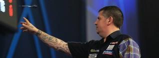 Gary Anderson - vom Kaminbauer zum Darts-Weltmeister