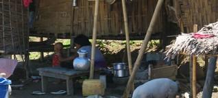 Myanmar - Aufgaben einer jungen Demokratie