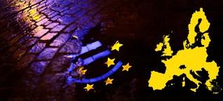 Europa: Der Markenkern der EU ist kaputt