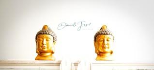 Willkommen auf Daniela Jost | Daniela Jost