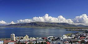 Reykjavik – Islands quirlige Hauptstadt