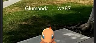 """Woher kommt die Kritik an der App """"Pokémon Go""""?"""