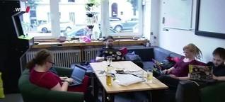 Reise ins Darknet - Onreportage WDR aktuell August 2016