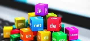 Domainnamen finden: Darauf sollten Sie achten