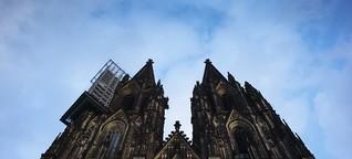 3 Fragen nach 6 Monaten an Peter Füssenich, Dombaumeister in Köln