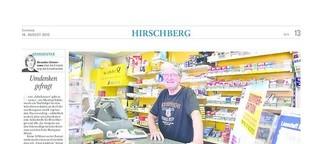 Der Ladenhüter