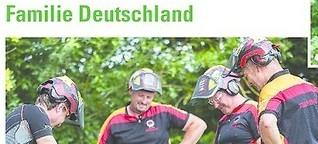 Familie Deutschland