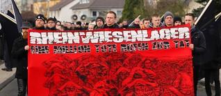 Remagen: Neonazis planen erneut Gedenkmarsch - Störungsmelder