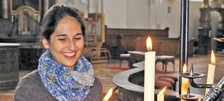 Auf den Spuren des Glücks | Bonifatiusbote - Der Sonntag - Glaube und Leben