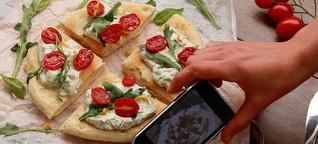 Slow Food Storytelling - die Zukunft der PR im Ernährungsbereich - medienrot