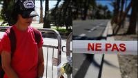 BILD vor Ort - ISIS bekennt sich zum Terror in Nizza