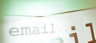 Webmail - Immer und überall (geschäftliche) E-Mails abrufen