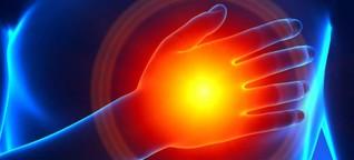 Hacker provoziert Herz-Attacke
