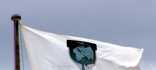 WikiLeaks: Gebt euch mehr Mühe, wir brauchen euch noch!