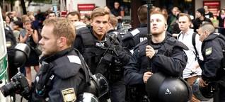 Berliner Erklärung: Union macht erneut Politik mit der Terror-Angst