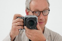 """Interview mit Hasselblad-CEO Perry Oosting: """"Die X1D ist für die Zukunft von Hasselblad sehr wichtig"""""""