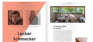 Lecker Schmecker - Neuhijten