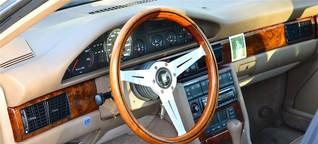 Procon-ten: Audi und das Stahlseil | V8-Kultur