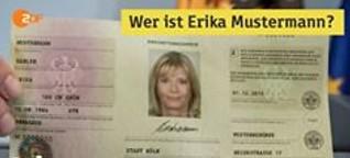 Wer ist eigentlich Erika Mustermann? - ZDF heuteplus
