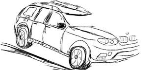 Wer fährt eigentlich... BMW X5? | V8-Kultur
