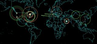 Netz und Apokalypse