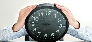 5 Gründe, warum man durch Time-Tracking zum besseren Entwickler wird - entwickler.de