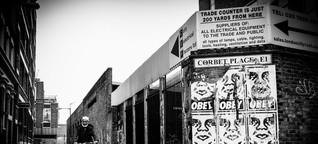 Interview: Fotograf Jon Furlong über seine Arbeit für Obey