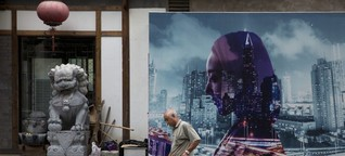 Armutsbekämpfung in China: Zutaten für ernsthafte Probleme