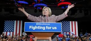 Big Data im US-Wahlkampf: Gläserne Wähler