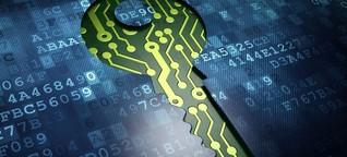 Datengetriebene Dienstleistungen machen die Industrie wettbewerbsfähiger