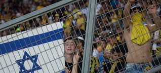 Israel: Dieser grenzenlose Hass