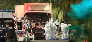 Anschlag von Nizza: Wie Facebook sein wichtigstes Krisentool generalüberholt