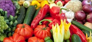 Überblick am Welt-Vegan-Tag: Was essen Veganer - und was gibt es sonst noch?