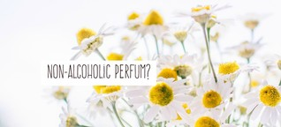 Non-Alcoholic Perfume?