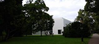 Salon Berlin Museum Frieder Burda