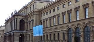 HIGHLIGHTS Internationale Kunstmesse München 2016