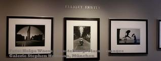 Magnum Fotograf Elliott Erwitt Muenchen