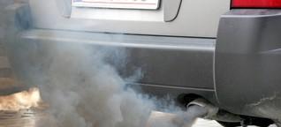 Luftverschmutzung lässt den Blutdruck steigen