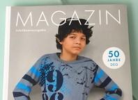 Corporate-Magazin für die DEG