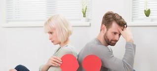 Trennung – Wenn die Ehe zur Steueroase verkommt