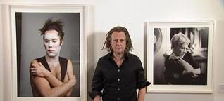 Martin Schoeller: Die Kunst des Porträts
