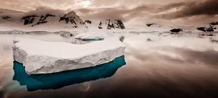 Antarktis: Kontinent der Extreme, Entschleunigung für die Sinne