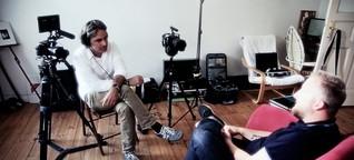 Trailer: Hadiyalla! Auf geht's! Eine Webdoku über muslimische Lebenswelten in Deutschland.
