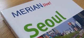 Seoul: MERIAN live!