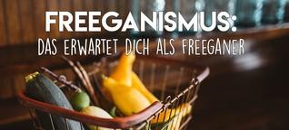 Freeganismus: Das erwartet dich als Freeganer