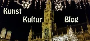 Kunst - Kultur Blog aus München [4]